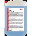 602 Γυαλιστικό Στεγνωτικό κερί 25L
